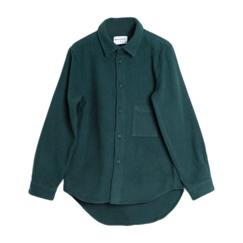 Rui Shirt, Green