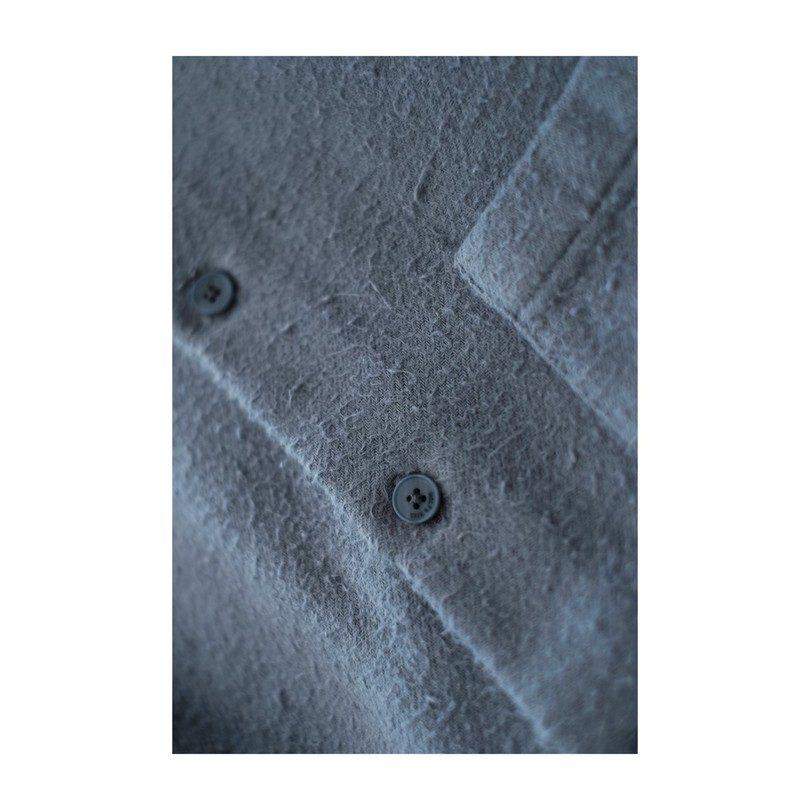 Rui Shirt, Blue