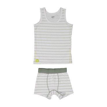 Boy's Undies & Sleep Set