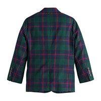 Ludlow Jacket, Plaid