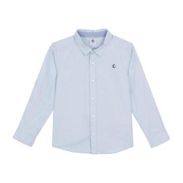 Dress Shirt, Blue