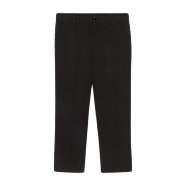 Suit Pants, Black