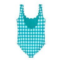 *Exclusive* Girls Palm Springs One Piece, Mint