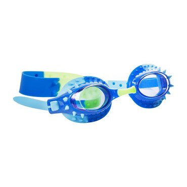 Nelly Spike Goggles, Rock Lobster Blue