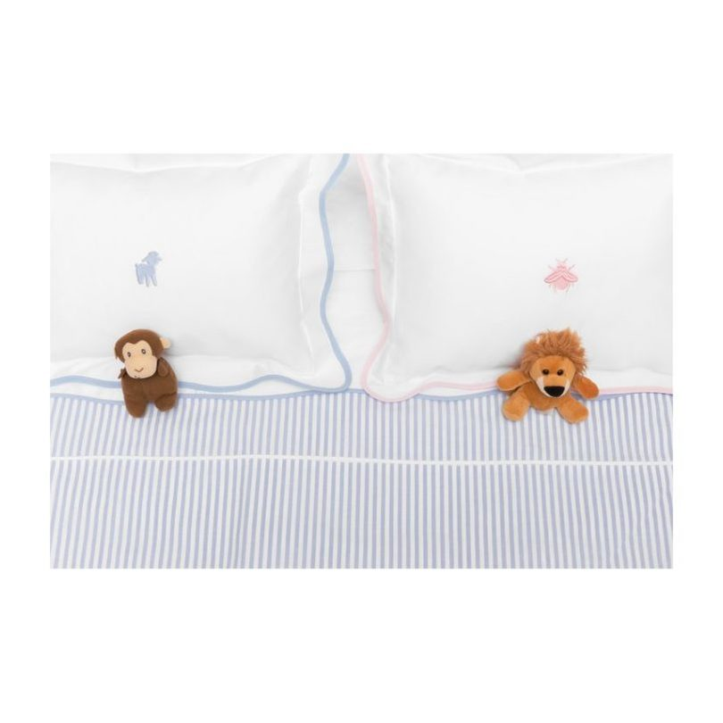 Little Bo Peep Mini Pillow