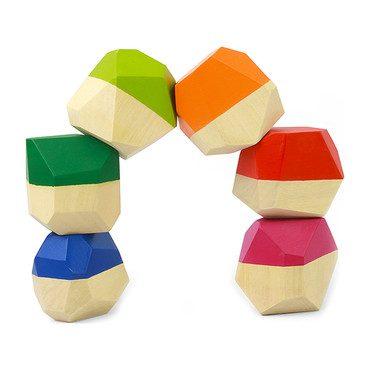 Pebbles Building Blocks