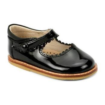 Mary Jane, Patent Black
