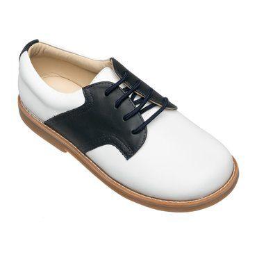 Golfers, White/Navy