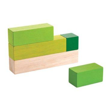 Ordering Blocks