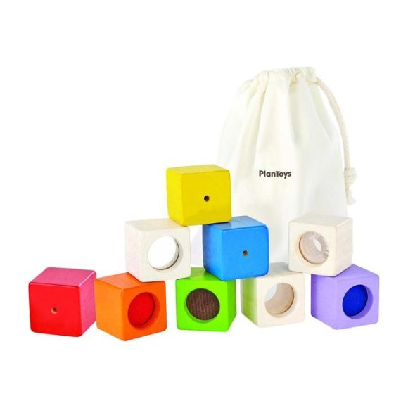 Activity Blocks