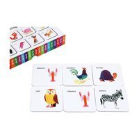 Animals Matching Game, Multi