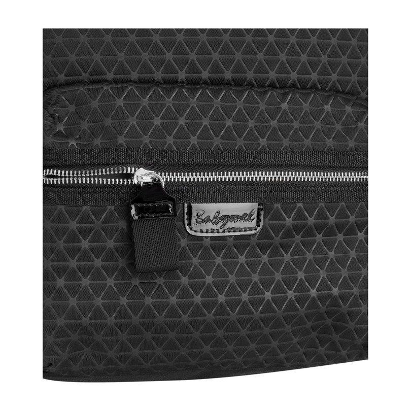 be957d7aa373f Luna Ultra Lite Backpack Diaper Bag, Black Scuba - Diaper Bags ...