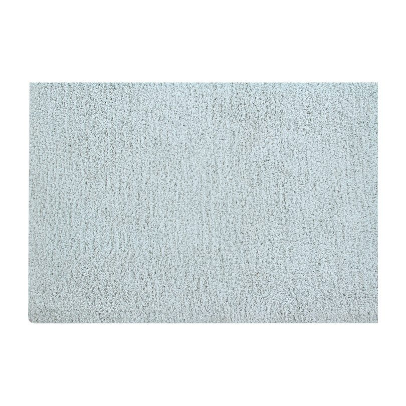 Wings Washable Rug, White