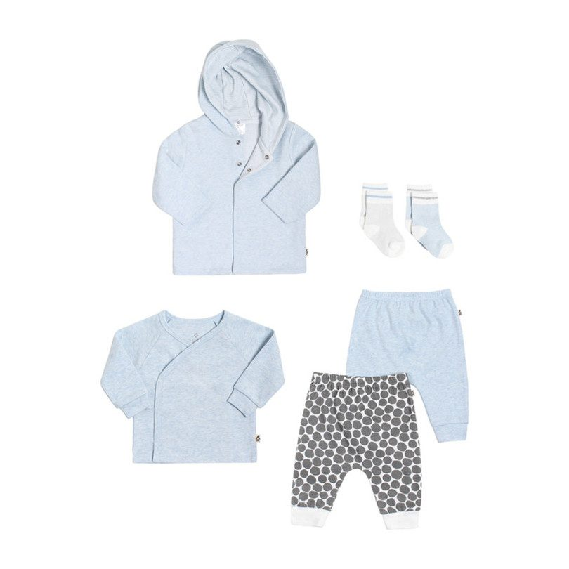 Dream Boys Baby's 1st Outing Gift Bundle