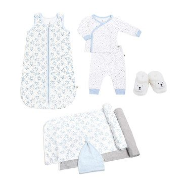 Dream Boys Bed Gift Bundle