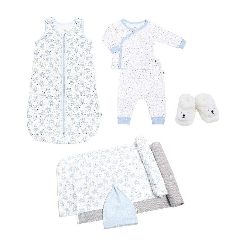Dream Boys Bed Gift Bundle