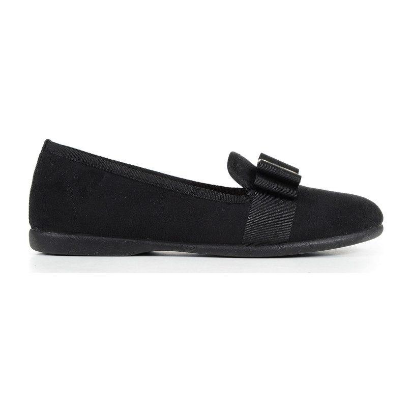fce50666184 Grosgrain Bow Loafers