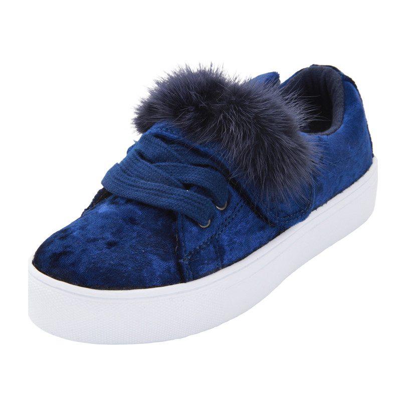 HOO Bunny Ear Sneaker