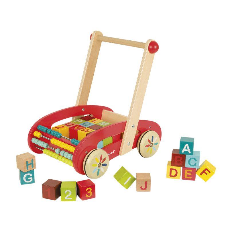 ABC Buggy Cart