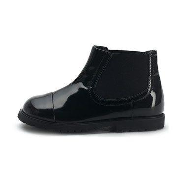 Julia Ankle Boots, Black