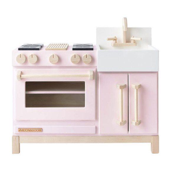 Exclusive Essential Play Kitchen