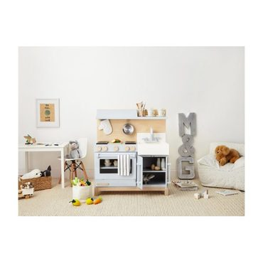 Classic Play Kitchen, Grey