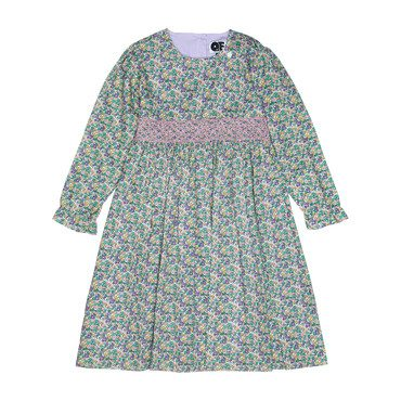 Long Sleeve Dress, Tia