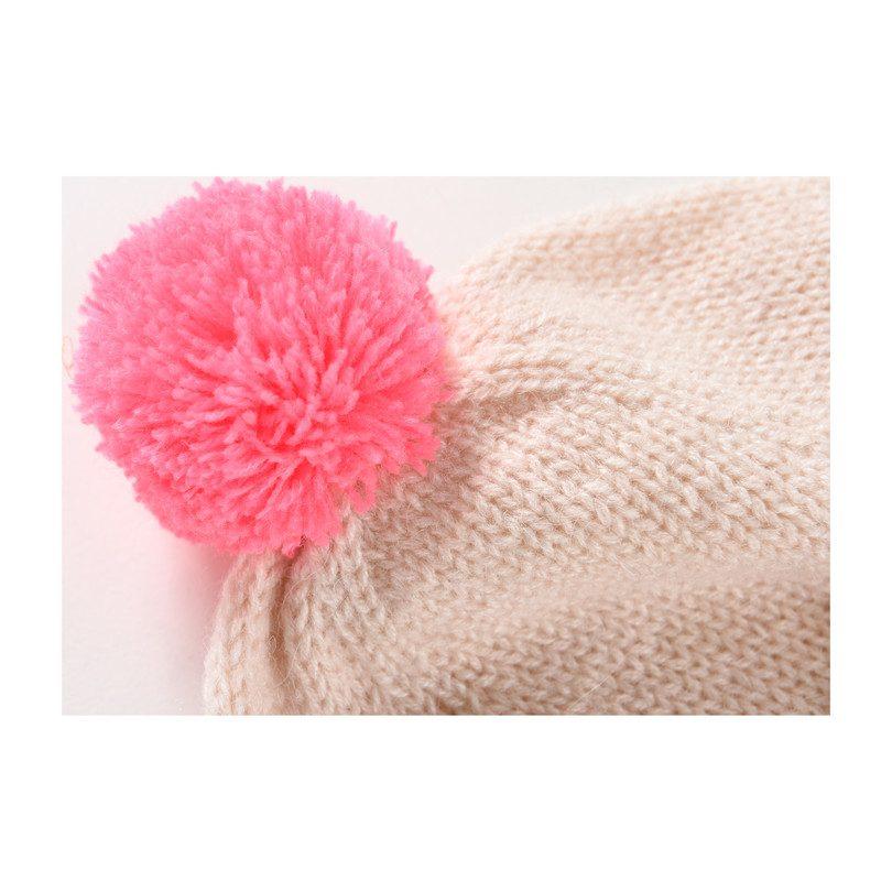 Dinia Beanie, Pink