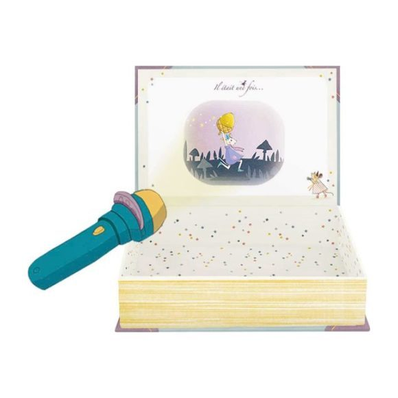 Storybook Torch Set