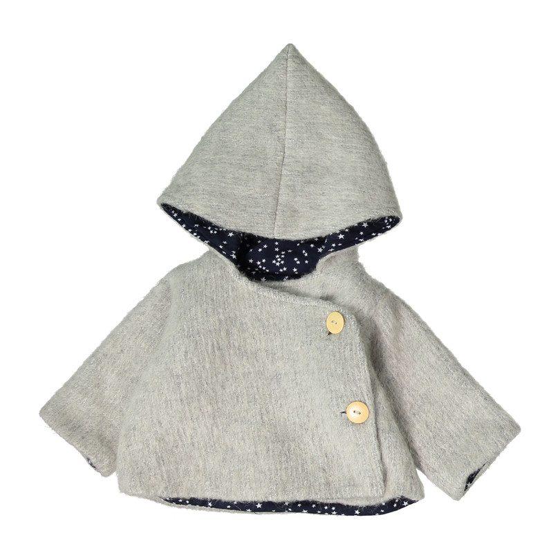 Baby Coat, Cloud