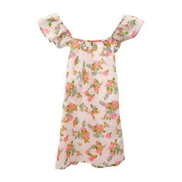 Madeline Tank Dress, Floral