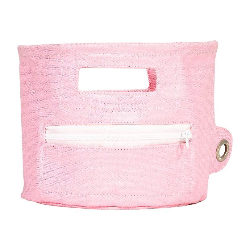 Medium Scientist Storage Bin Pink Storage Maisonette