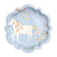 Magical Princess Plates, Small