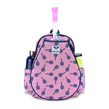 Mini Racquets Little Love Tennis Backpack