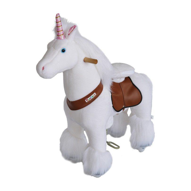 Unicorn, Small