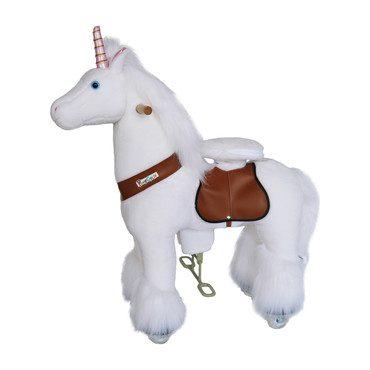 Unicorn, Medium