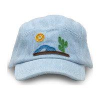 Desert Dweller Cap