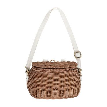 Minichari Bag, Natural