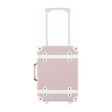 See-Ya Suitcase, Rose