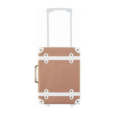 See-Ya Suitcase, Rust