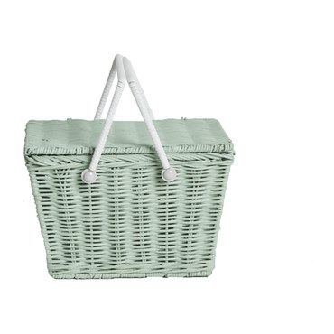Piki Basket, Mint