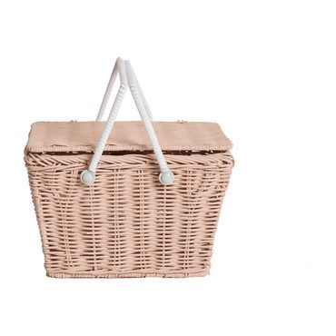 Piki Basket, Rose