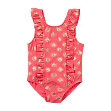 Diana One Piece, Coral