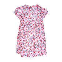 Poppy Baby Dress, Pink