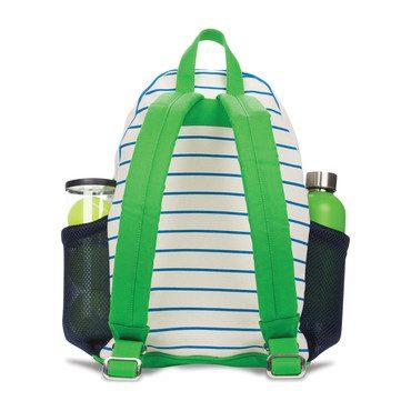 Quinn Tennis Camper Backpack