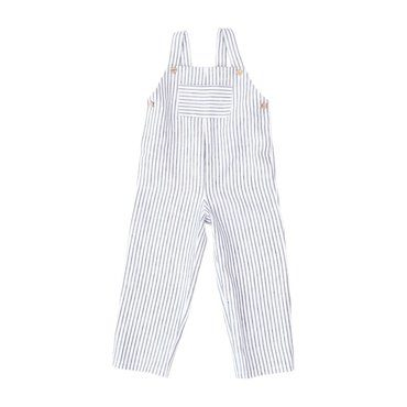 Ryder Overall, Blue