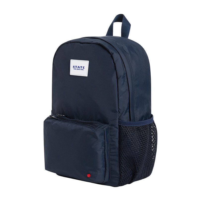 Lawrence Backpack, Navy