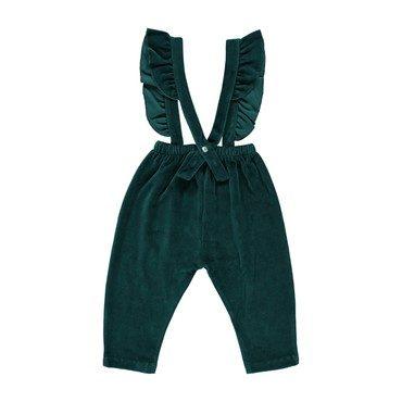 Sanne Pants, Emerald