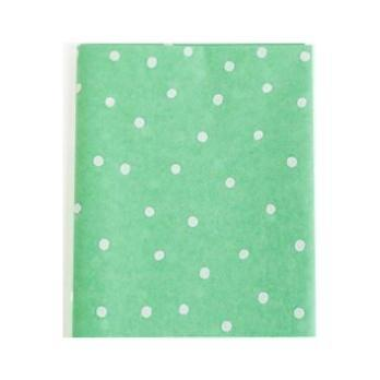 It's a Party' Dotty Tablecloth, Multi