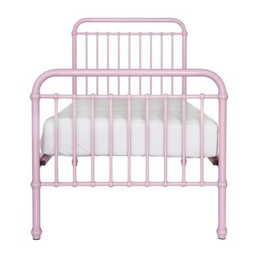 Pink Polly Bed, Twin